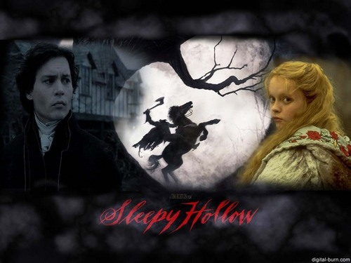 Sleepy Hollow wallpaper titled Sleepy Hollow Wallpaper