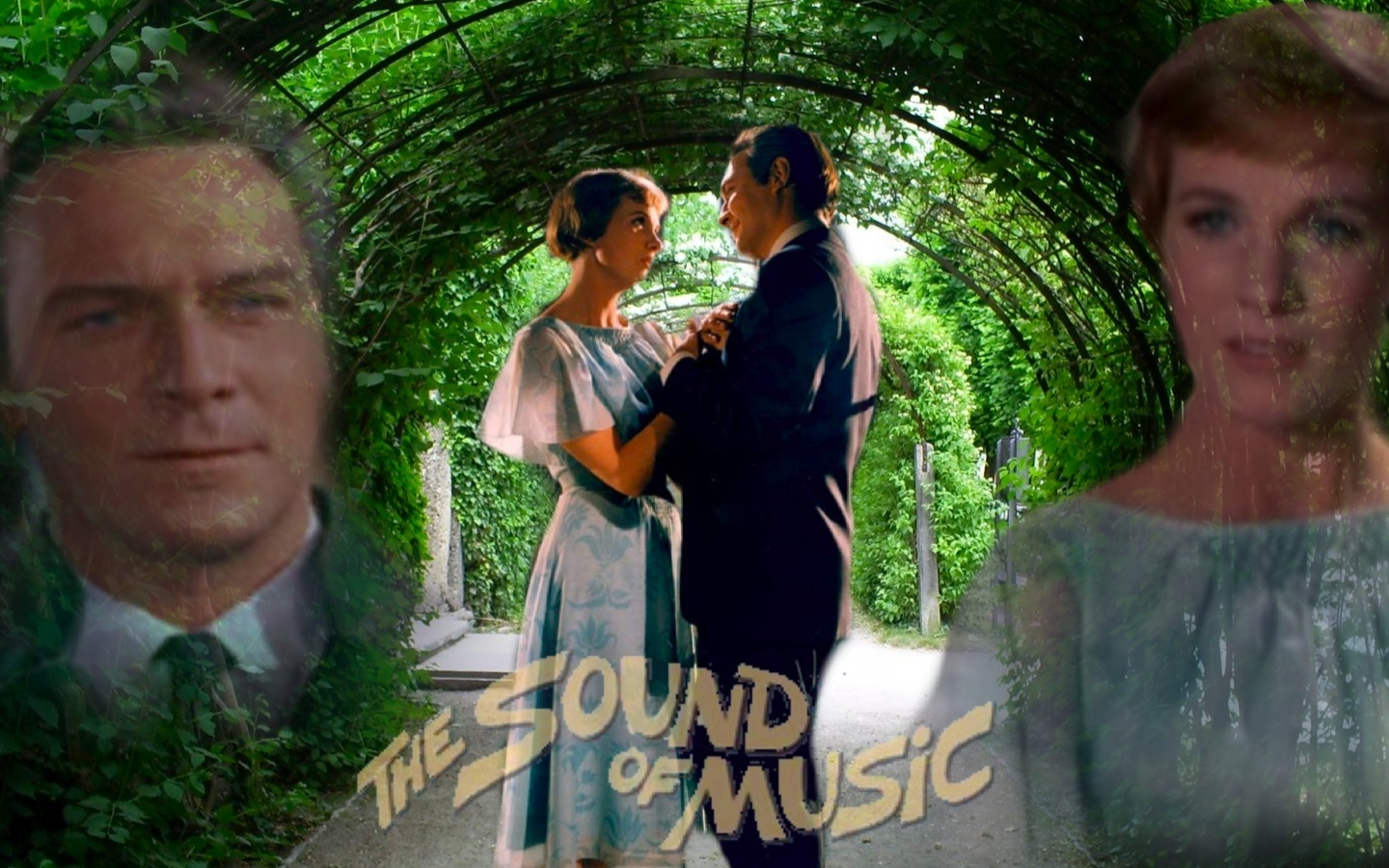 Something Good The Sound Of Music Wallpaper 2718582 Fanpop