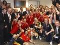 Spain National Team