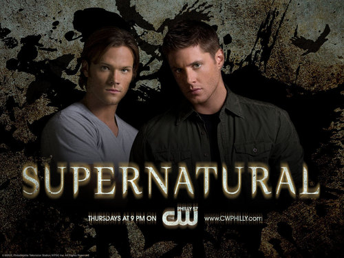 Supernatural wallpaper entitled Supernatural