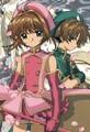 Syaoran & Sakura