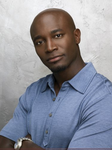 Taye Diggs - taye-diggs Photo