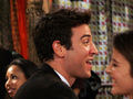 Ted Mosby - josh-radnor wallpaper