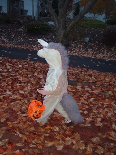 Temp's Halloween