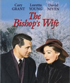 The Bishop's Wife - christmas-movies photo