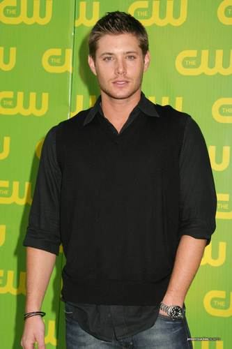 The CW Launch Party 2006