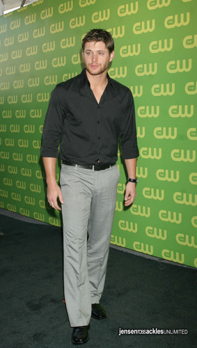 The CW televisi Network Upfront & Party