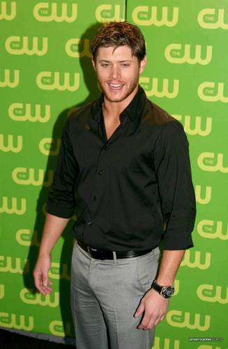 The CW টেলিভিশন Network Upfront & Party