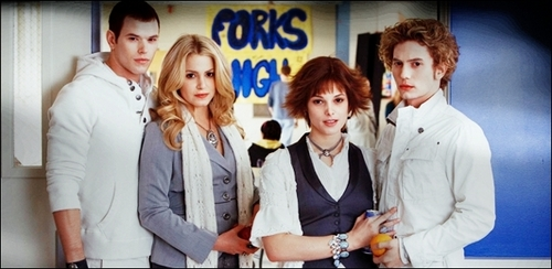The Cullens Banner