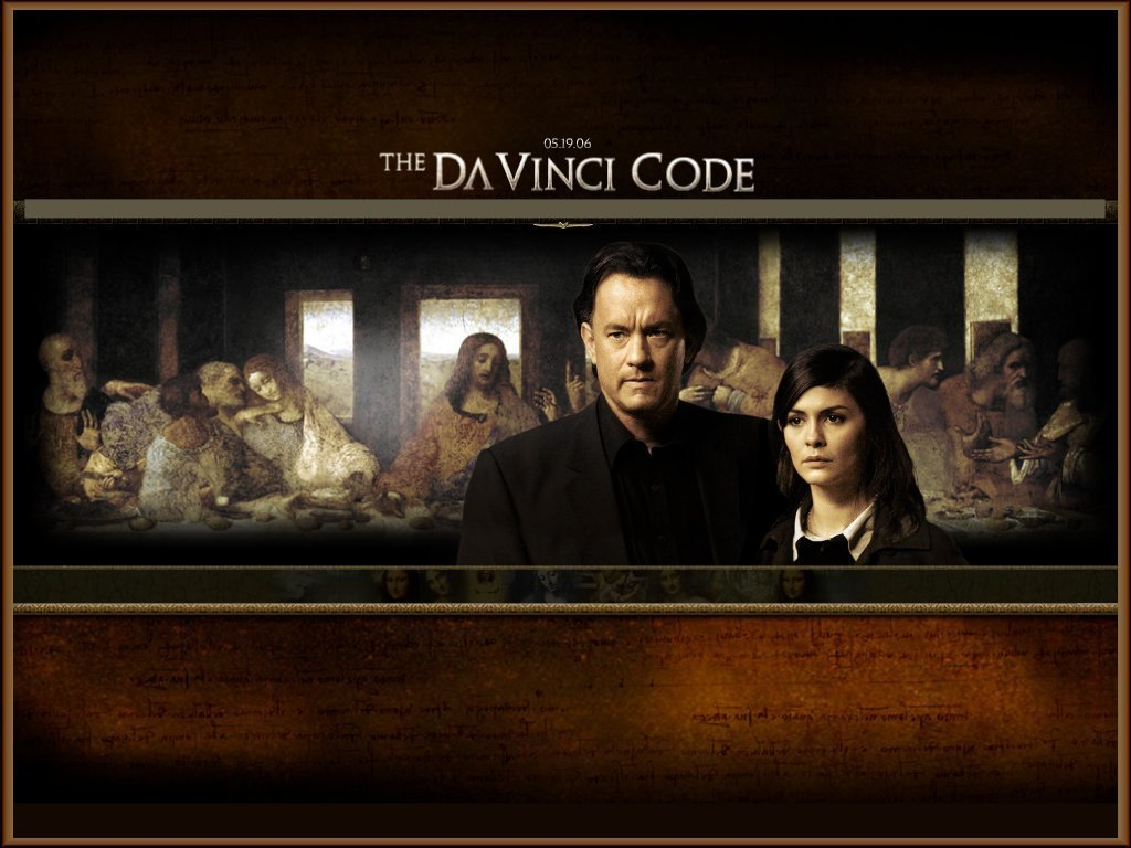 the da vinci code and the