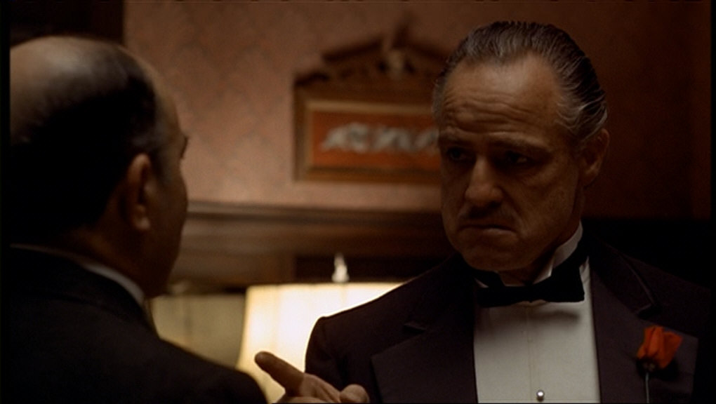 The Godfather Trilogy I