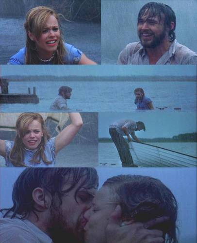 The Notebook wallpaper called The Notebook<3
