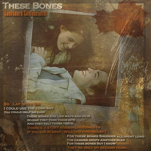 These Bones- Elle ♪♫