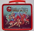Thundercats Vintage 1985 Lunch Box - lunch-boxes photo