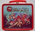 Thundercats Vintage 1985 Lunch Box
