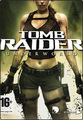 Tomb Raider Underworld CD Cover - tomb-raider-underworld photo