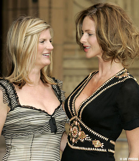 Trinny & Susannah Undress - Wikipedia