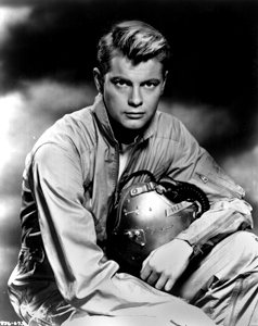 troy donahue filmography