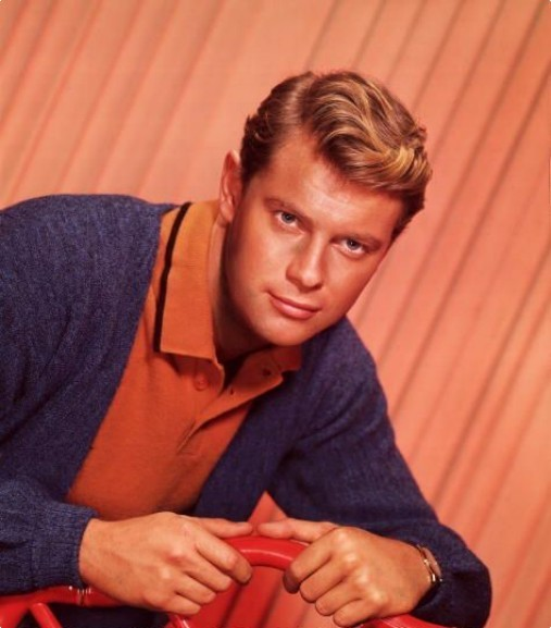 Troy Donahue Wallpapers
