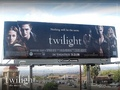 Twilight Billboard - twilight-series photo