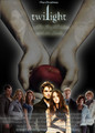 Twilight Poster - twilight-series photo