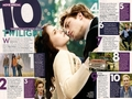 Twilight in OK! Magazine Spread - twilight-series photo