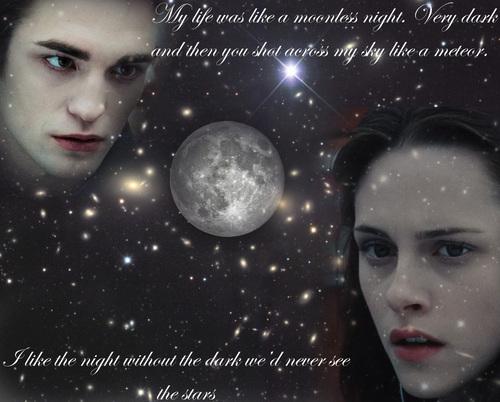 Twilight Hintergrund