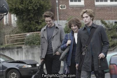 Twilightguide.com