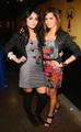 Vanessa & Ashely