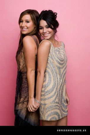 Vanessa photoshoot - vanessa-anne-hudgens photo