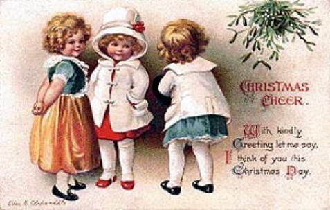 Victorian क्रिस्मस ... (Christmas 2008)