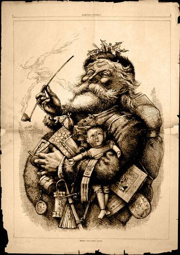 Victorian natal ... (Christmas 2008)