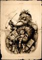 Victorian Christmas ... (Christmas 2008)