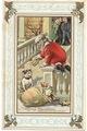 Vintage クリスマス card (Christmas 2008)
