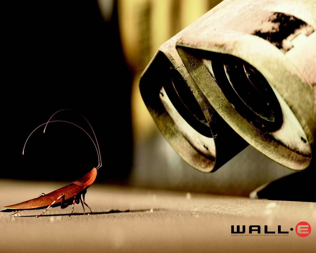 the wall e A quick note about the lyrics: because bassist roger waters and guitarist david gilmour traded lead vocalist duties throughout 70's-era pink floyd, i've received many e-mails over the years asking me to clarify the main singer of each particular song in the wall.