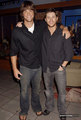 WB11 Morning News - jared-padalecki-and-jensen-ackles photo