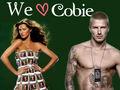 We <3 Cobie