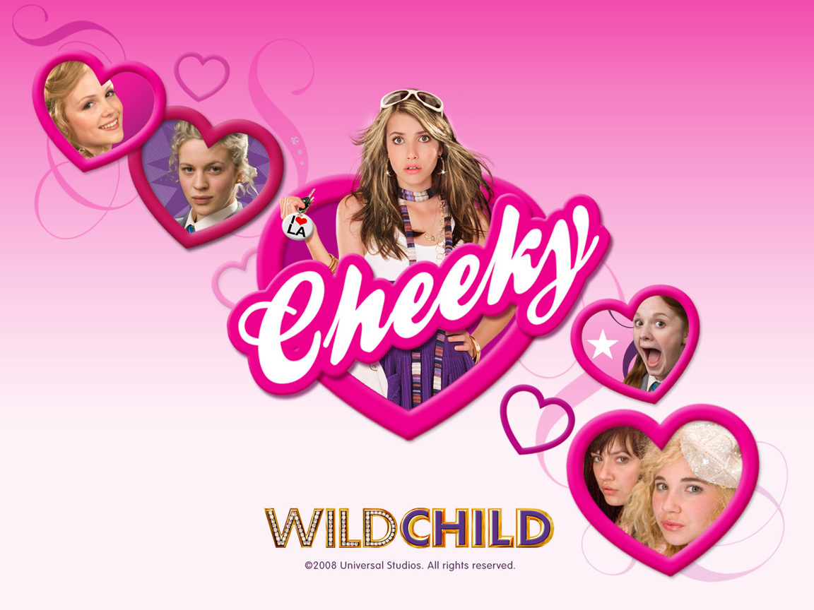 Wild Child - Wild Child Wallpaper (2706012) - Fanpop