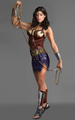 Wonder Woman - cobie-smulders fan art