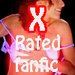 X rated - house-md-fanfiction icon