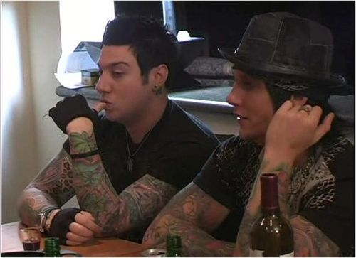 Zacky and Syn