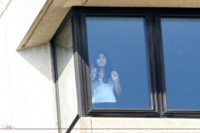 Zanessa at Sydney Hotel