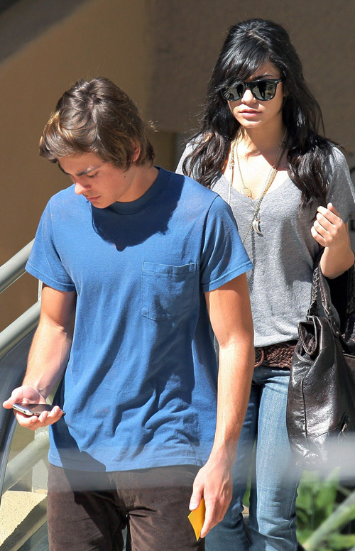 anne hudgens dating zac efron