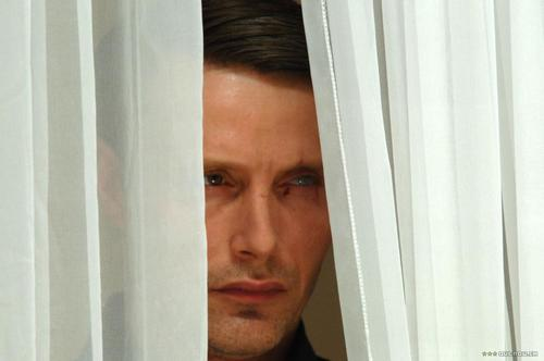 as Le Chiffre (Casino Royale)