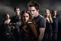 cullens with bella - twilight-series photo