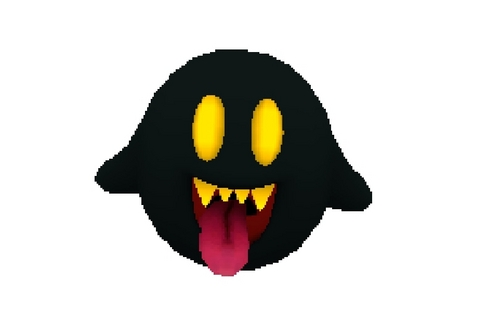 dark ghost(possible name)
