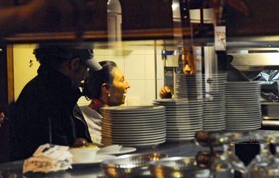 dîner rendez-vous amoureux, date at paris 2008