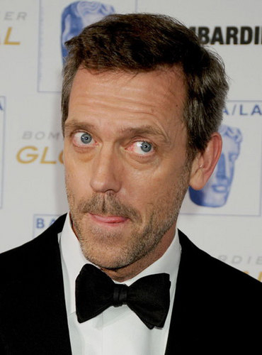 Dr. Gregory House wallpaper called hugh laurie