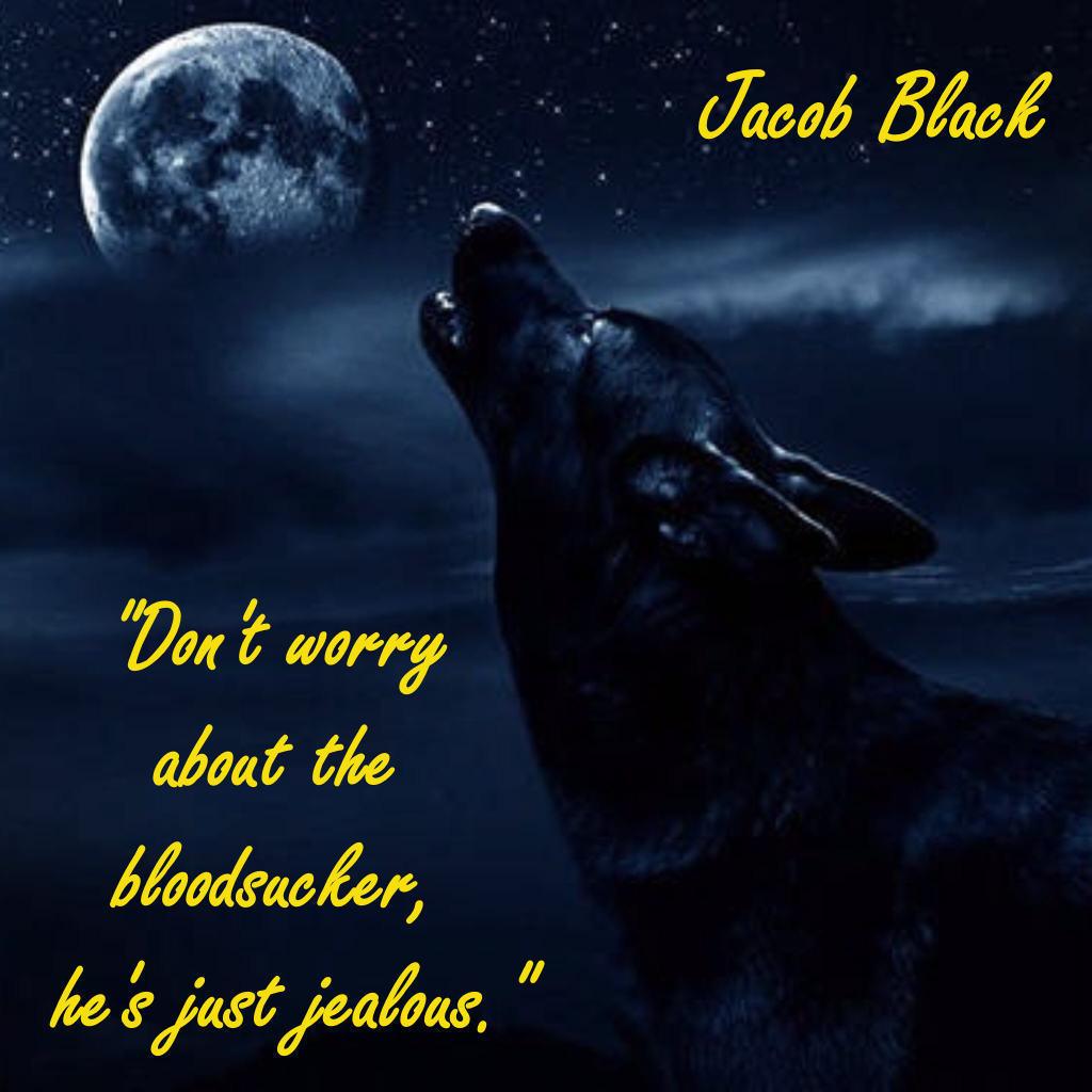 jacob wolf side