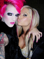 jeffree star and forbidden